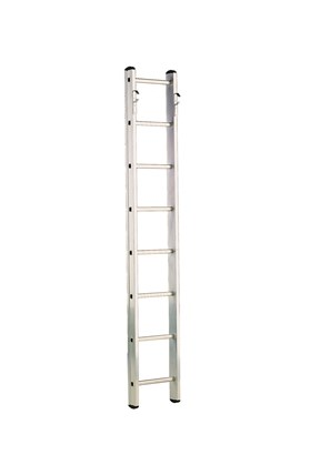 Ladder for scaffoldings
