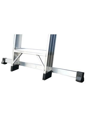 Stabilizer for Day access ladder