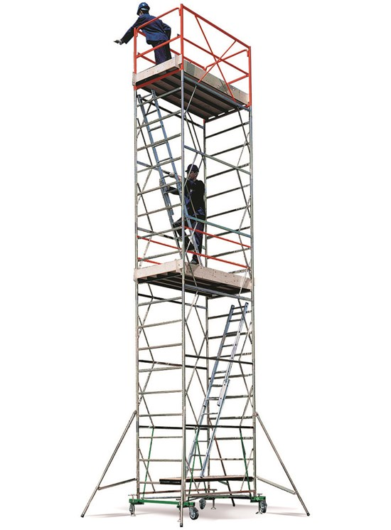 Scaffolding Professional