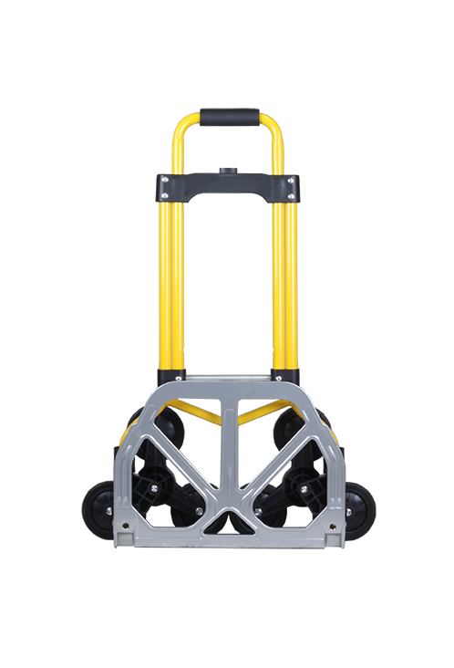 Stair climber compact Stairs