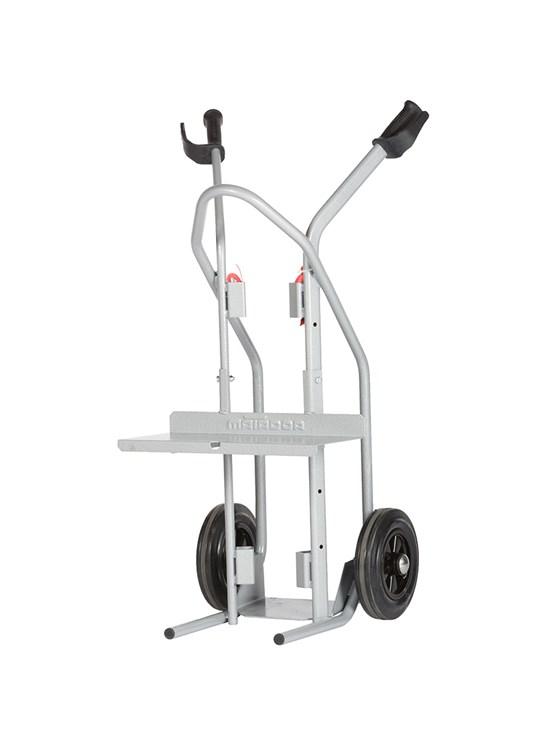 Carrello porta saldatrici carrelli manuali e carriole for Carrello porta ombrellone e sdraio